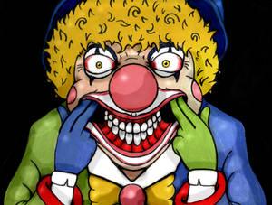 SCP-993 Bobble the Clown