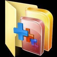 Windows 7 Software folder Icon