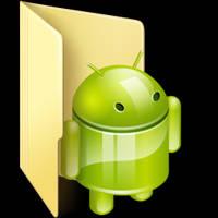 Windows 7 Android folder Icon