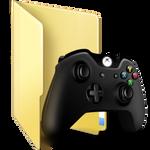 Windows 7 Xbox One Folder
