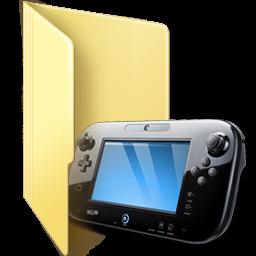 Windows 7 Wii U Folder