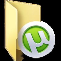 Windows 7 uTorrent Folder
