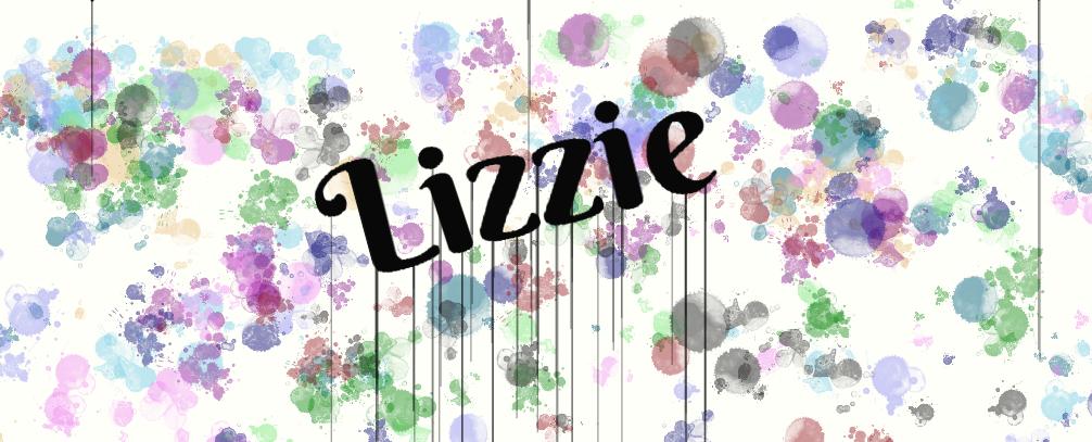 Lizzie Name Design by Krismpro on DeviantArt