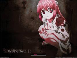 Elfen Lied 'Innocence' by Nait0