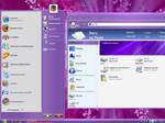 Vista Live Purple for XP