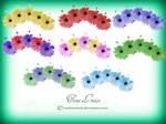 Floral Tiara pngs