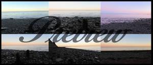 Pebble beaches 5
