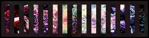 Rose Literature Tags