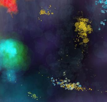 Opal Space by JoharaT