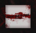 Blood Stains Pack