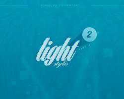 Light Styles II by hxwlett