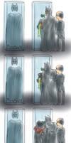[Spoilers] Bat-Family Feels