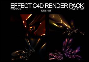 Effect C4d Pack by mister-d2