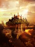 Fairytopia- .PSD File
