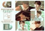PHOTOPACK - KYUHYUN [4PROJECT] Dreaming/Daystar. by NeverlandKorea