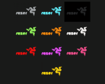 Razer - Wallpaper Pack