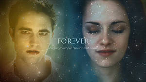 Edward and Bella - Forever - gif
