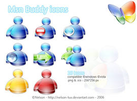 Msn Buddy Icons