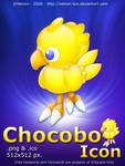 Chocobo Icon