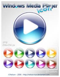 WMP 11 Icon