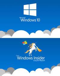 Windows 10 WPs