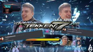 Tekken 7 - TMMKAPPA - Mod
