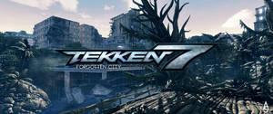 Tekken 7 - Forgotten City V3 - Mod