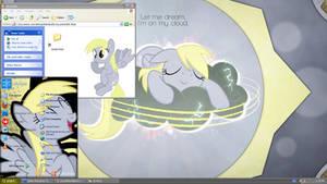 Derpy Windows Xp theme