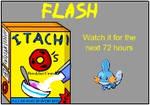 Itachi O's Flash
