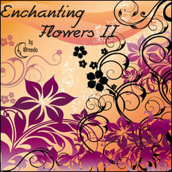 Enchanting Flowers II
