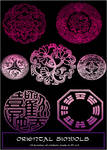 Oriental Simbols