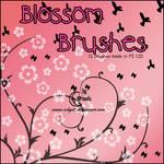 Blossom Brushes