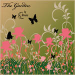 The Garden Brushes