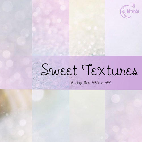 Sweet Textures by Coby17