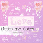 Littles and Cute Brushes