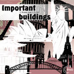 Important Buildings Brushes