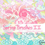 Spring Brushes II