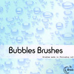 Bubbles Brushes