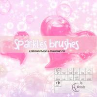 Sparkles Brushes