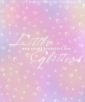 Little Glitters Brushes by Coby17