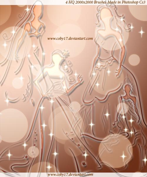 Brides Brushes