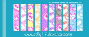 Lovey Dovey Patterns