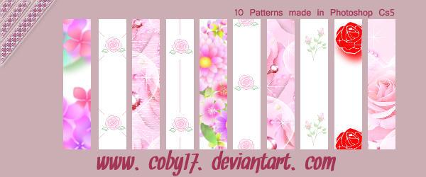 Flowers II Patterns
