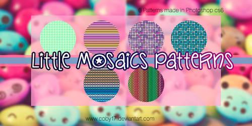 Little Mosaics Patterns