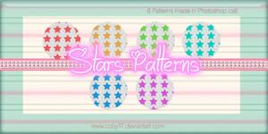 Stars Patterns