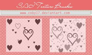 SAI-Texture brushes hearts
