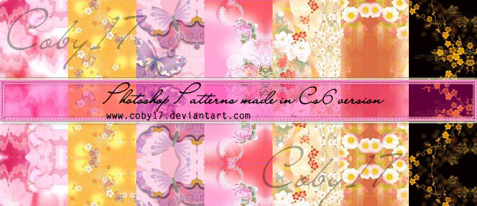 Camouflage Photoshop Patterns By Coby17 Deviantart – Fondos de Pantalla