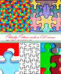 Puzzles Patterns