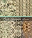 Dollars Photoshop Patterns