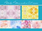 Primaveral patterns